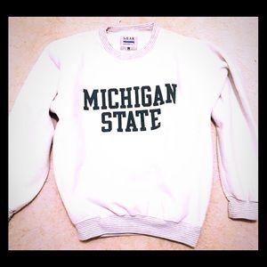Women's Reversible Sweatshirt